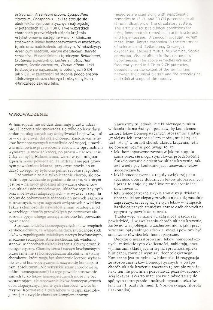 Dawkowanie leków homeopatycznych - Apteka homeopatyczna - Urtica